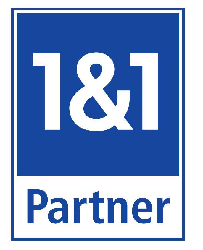 1&1-Partner-Logo
